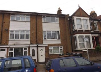 Thumbnail 3 bed flat for sale in West Avenue Road, London