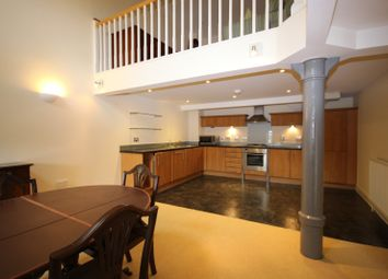 Thumbnail 2 bed flat for sale in George Morland House, Coopers Lane, Abingdon-On-Thames