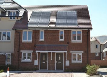 Thumbnail 3 bed end terrace house for sale in Barn Avenue, Aldershot