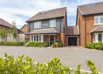 Thumbnail 5 bed detached house for sale in Tawny Close, Birdham