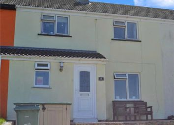 Thumbnail 3 bed terraced house for sale in Eastdown Park, Hartland, Bideford, Devon