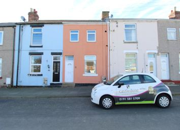 Thumbnail 3 bed property to rent in Dene Terrace, Shotton Colliery, Durham