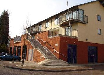 Thumbnail 2 bed flat to rent in Apt B, 286 Hagley Road, Edgbaston, Hagley Road, Edgbaston