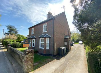 Thumbnail 1 bed flat to rent in Main Road, Naphill, High Wycombe
