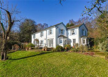 4 bed detached house for sale in Back Lane, Fairwarp, Uckfield, East Sussex TN22