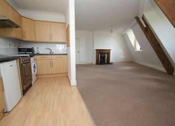 Thumbnail 2 bedroom flat to rent in Coldharbour Road, Westbury Park, Bristol