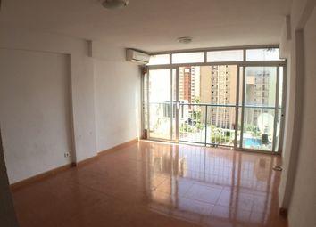 Thumbnail 1 bed apartment for sale in Spain, Valencia, Alicante, Benidorm
