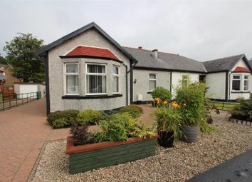 Thumbnail 4 bedroom semi-detached bungalow for sale in Inverkip Road, Greenock