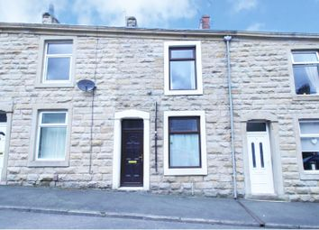 Thumbnail 3 bed terraced house for sale in Russell Place, Blackburn, Lancashire