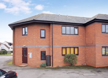 Thumbnail 1 bed flat for sale in Rivermead Court, Bidford On Avon