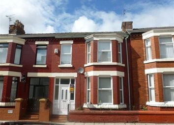 Thumbnail 4 bedroom property to rent in Burwen Drive, Walton, Liverpool