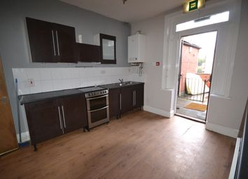 Thumbnail 3 bed flat to rent in Castle Street, Tyldesley, Manchester