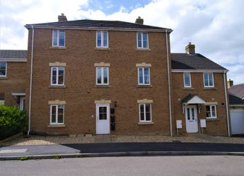Thumbnail 2 bed flat for sale in Nadder Meadow, South Molton