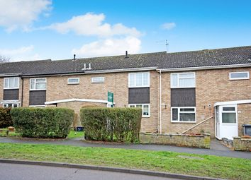 Thumbnail 3 bed terraced house for sale in Rundells, Letchworth Garden City
