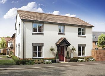 Thumbnail 4 bed detached house for sale in Caddies Field Golf Links Lane, Wellington, Telford