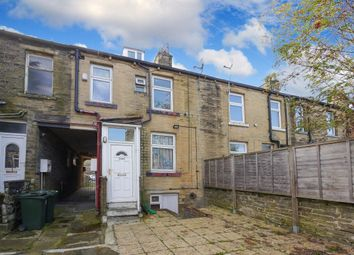 Thumbnail 3 bed terraced house for sale in Heaton Road, Bradford