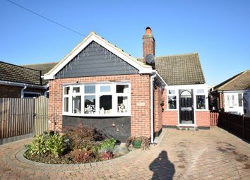 Thumbnail 3 bed detached bungalow for sale in Chilburn Road, Clacton-On-Sea