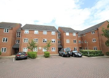 Thumbnail 2 bed flat for sale in Tomkinson Road, Nuneaton