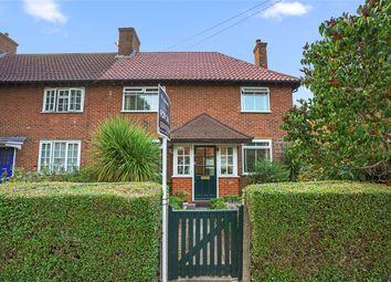 Hemlock Road, London W12. 3 bed property