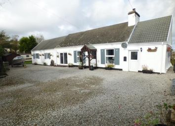 Thumbnail 4 bed detached house for sale in Penysarn, Anglesey, North Wales, United Kingdom