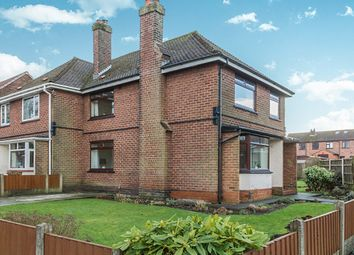 Thumbnail 3 bed semi-detached house for sale in Langton Avenue, Standish, Wigan