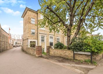 1 bed terraced house to rent in Ashburnham Road, Bedford MK40