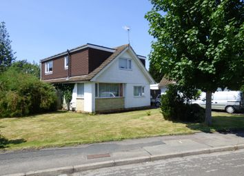 Thumbnail 4 bed detached house for sale in Beaufort Road, Frampton Cotterell, Bristol