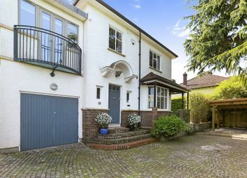 Thumbnail 6 bed detached house for sale in Elmlea Avenue, Westbury-On-Trym, Bristol