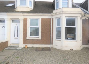 4 bed terraced house for sale in Manse Street, Saltcoats KA21