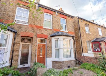 2 bed semi-detached house for sale in Villier Street, Uxbridge, Middlesex UB8