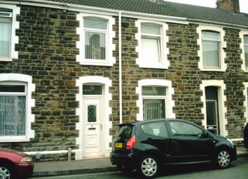 Thumbnail 3 bed terraced house to rent in Bevan Street, Port Talbot