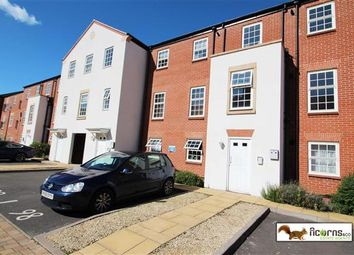 Thumbnail 2 bed flat for sale in The Crescent, Queslett Road, Great Barr, Birmingham