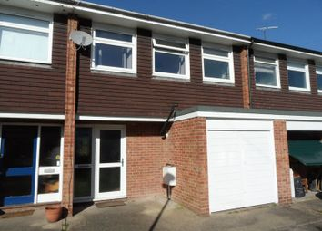 Thumbnail 3 bed terraced house to rent in Willowmead Square, Marlow