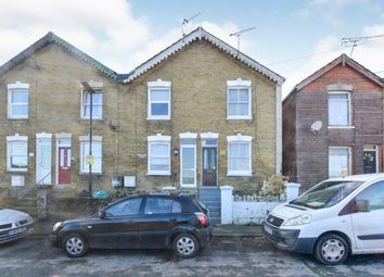 Thumbnail 2 bed terraced house for sale in Cowes, Isle Of Wight, .