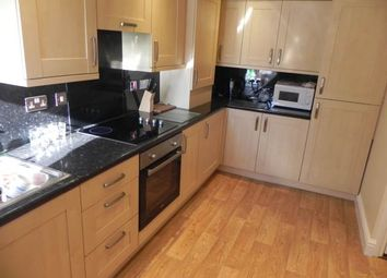 Thumbnail 3 bed flat to rent in Brynymor Road, Brynmill, Swansea