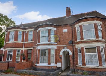 4 bed terraced house for sale in Church Road, Stockingford, Nuneaton CV10