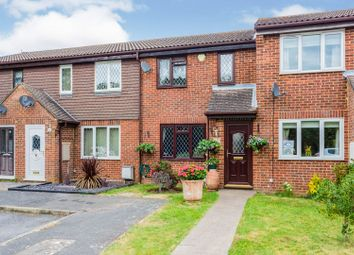 3 bed terraced house for sale in The Briars, West Kingsdown, Sevenoaks TN15