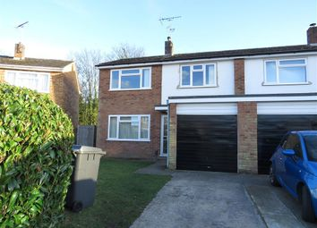 Thumbnail 3 bed semi-detached house to rent in Hill View Road, Chelmsford