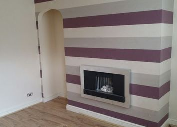 Thumbnail 3 bed terraced house to rent in Institute Road, Bradford