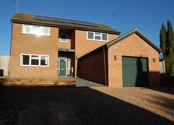 Thumbnail 4 bed detached house for sale in East Street, Long Buckby, Northampton