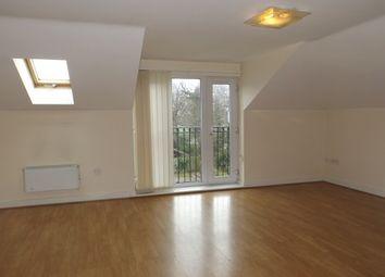Thumbnail 2 bed flat to rent in Garstang Road, Preston