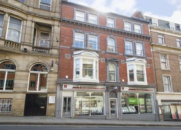 Thumbnail 8 bed flat to rent in Market Street, City Centre, Nottingham