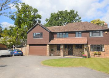 5 bed detached house for sale in Nuthatch Close, Rowlands Castle PO9