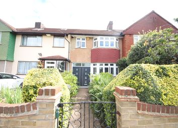 Thumbnail 3 bedroom property to rent in Otford Crescent, Crofton Park