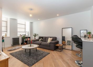 Thumbnail 1 bed flat to rent in Queensway House, 57 Livery Street