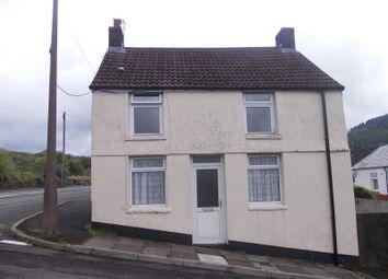 Thumbnail 2 bedroom property to rent in Carmel Street, Treherbert, Treorchy, Rhondda, Cynon, Taff.