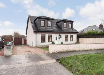 Thumbnail 4 bed detached house for sale in Dunure Drive, Kilmarnock, East Ayrshire