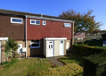 Thumbnail 2 bedroom end terrace house for sale in Wandsbeck, Tamworth, Staffordshire, West Midlands