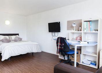 Thumbnail Room to rent in High Kingsdown, Bristol, Bristol