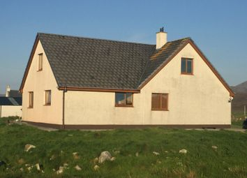 Thumbnail 5 bed detached house for sale in 9 Drimsdale, Isle Of South Uist
